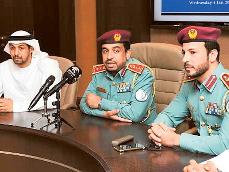 UAE में भीख माँग रहे थे प्रवासी, पुलिस ने पकड़ा, 5000 DH जुर्माना और 3 महीने की जेल