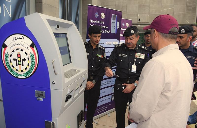 कुवैत में Driving License के लिए ख़त्म किया गया ज़रूरत, प्रवासी कामगारों के लिए जाने नयी प्रक्रिया