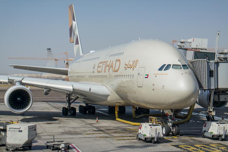 International ✈️: 7 भारतीय शहर सहित 15 और जगह के लिए 16-July से उड़ान भरेगा Etihad एयरवेज