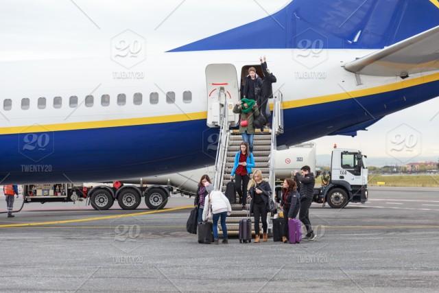 भारत जाने के लिए 1-सितम्बर से 19 Flight का ऐलान, International Flight के लिए नए phase शुरू