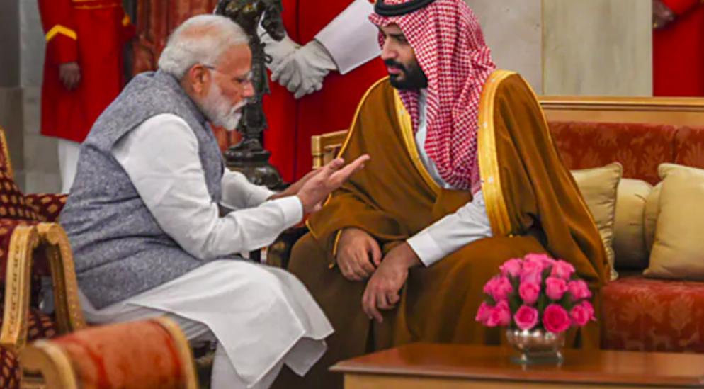 PM मोदी ने किया अरब फ़ोन, भारतीय कामगारों को लेकर सऊदी के सलमान ने दिया पूरा जवाब, चिंता की ज़रूरत नही.