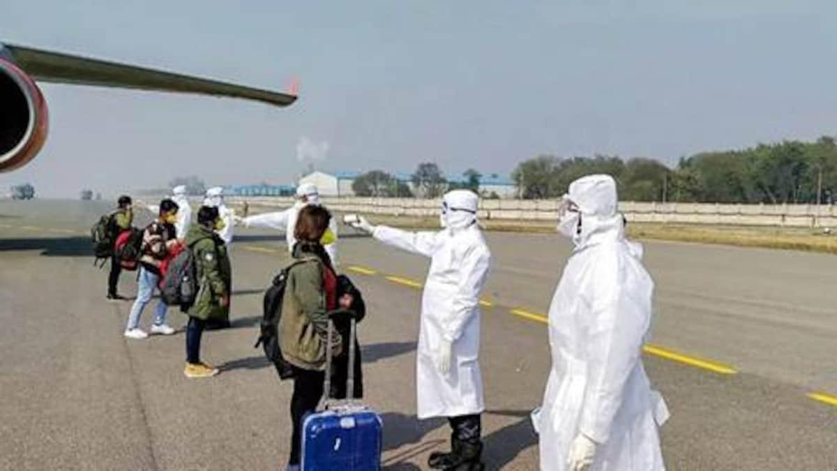 UAE 30 जून मंगलवार की कोरोना रिपोर्ट जारी, नए मामले और रिकवरी के साथ एक मौत दर्ज