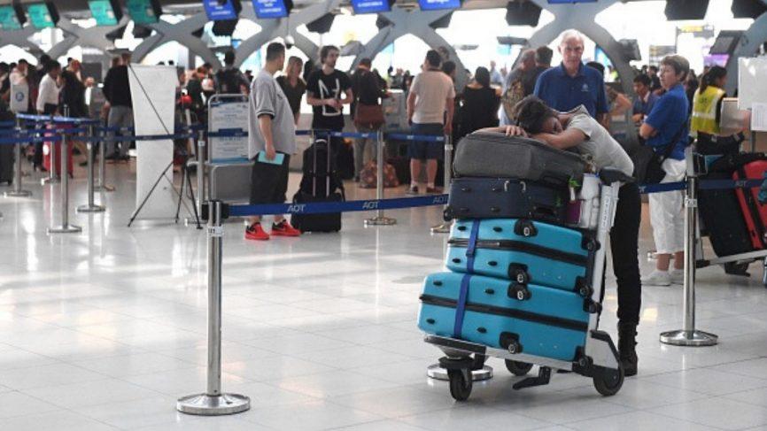 विदेश से आ रहे हैं वापस तो मत लाइए 50 हज़ार से ज़्यादा के सोना, TV, Mobile और इतना कैश, पूरी लिस्ट जारी