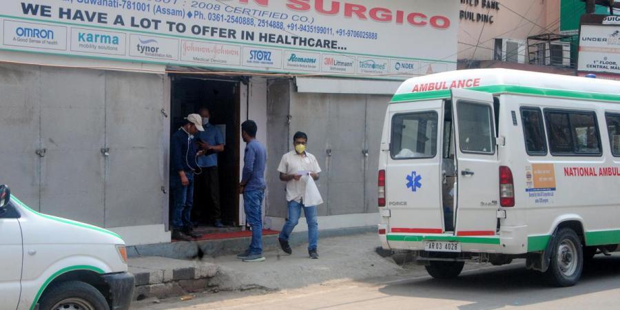 दुबई, ओमान, क़तर से आए बिहार, कोरोना से 9 लोग संग गया पूरा परिवार, सिवान ज़िला में हड़'कम्प