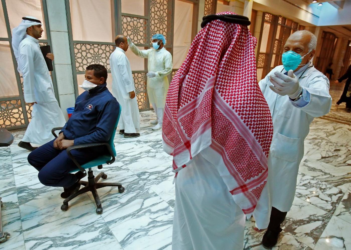 कुवैत ने की 30 जुन की कोरोना रिपोर्ट जारी, बेहतर हैं रिकवरी के मामले