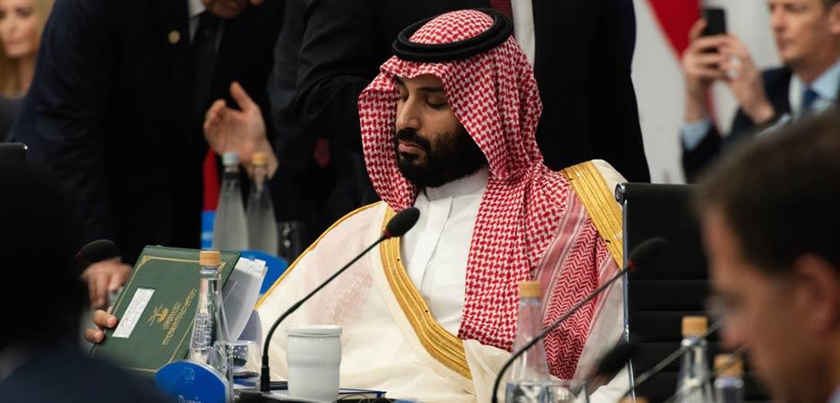 अभी अभी सऊदी अरब में कर्फ़्यू का हुआ ऐलान, पूर्ण प्रतिबंध आज रात से लागू, सब कुछ बंद का आदेश